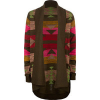 O'NEILL Cozy Up Womens Cardigan  203986549 | Sweaters & Cardigans | Tillys.com