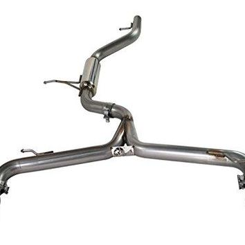 aFe 49-46405 MACH Force XP Cat-Back Exhaust System for Volkswagen GTI L4 2.0L