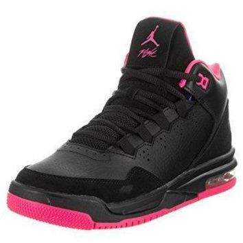DCK7YE JORDAN FLIGHT ORIGIN 2 GG girls basketball-shoes 718075 jordans shoes for girl