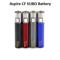 Aspire CF SUBΩ Battery - Sub-Ohm 2000mah Battery