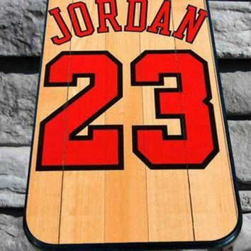 CREYUG7 Michael Jordan number for iPhone 4/4s/5/5S/5C/6, Samsung S3/S4/S5 Unique Case *95*