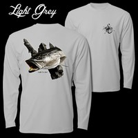 Southern Cross Apparel - Product Details | Trout | Long Sleeve | Performance | Southern Cross Apparel