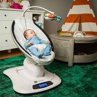4moms mamaRoo review: The 4moms MamaRoo gets the basics right, misses the extras - Page 2