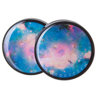 Nebula BMA Modified Plugs (2.5mm-60mm)