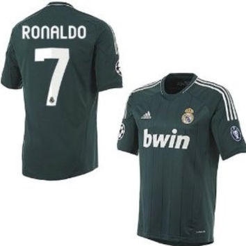 Ronaldo Jersey Real Madrid 2012-2013