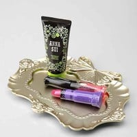 Anna Sui Makeup Tray- Gold One