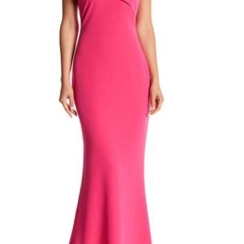 Sadie Dress - Hot Pink