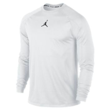 Jordan Dominate 2.0 Long-Sleeve Men's Training Shirt, by Nike