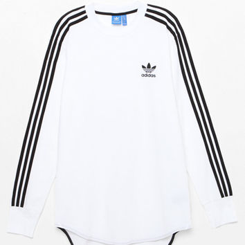 adidas Brand Waffle Long Sleeve T-Shirt at PacSun.com