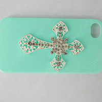 iphone case  cross  Phone  case iPhone cover   14 color choices
