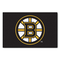 Boston Bruins NHL Starter Mat (20x30)
