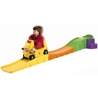 Step2 Up & Down Roller Coaster Ride-on