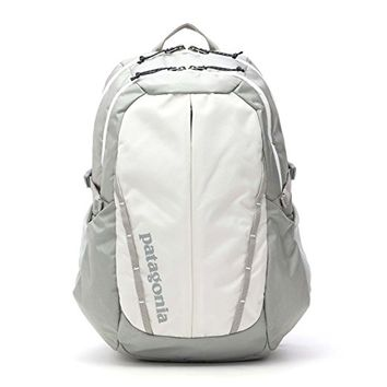 Patagonia Refugio Pack 28L Birch White