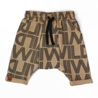 Unisex Wild Shorts | Cool Kids Clothing