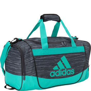 adidas Defender II Small Duffel - eBags.com