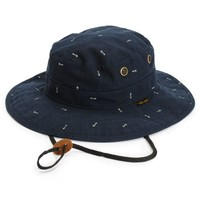 Dark Seas Down Rig Bucket Hat