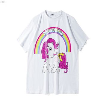 kuyou Moschino x My Little Pony #4 T-Shirt