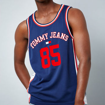 Tommy Hilfiger Jeans '90s Jersey at PacSun.com