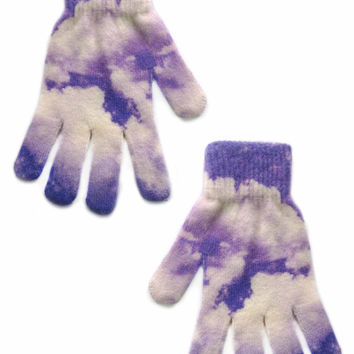 Night Sky Gloves
