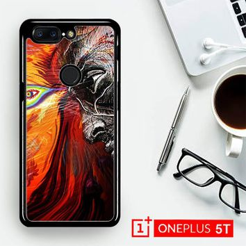 Tool Band Y0921  OnePLus 5T / One Plus 5T Case
