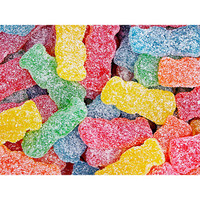 Sour Patch Kids Candy: 5LB Bag