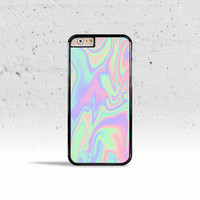 Trippy Tie Dye Case Cover for Apple iPhone 4 4s 5 5s 5c 6 6 Plus & iPod Touch