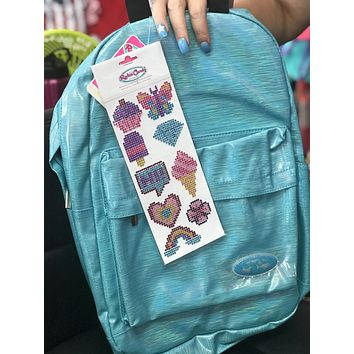 2019 American Jewel Design Your Own Backpacks