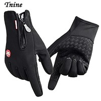TouchScreen Windproof Gloves / Tactical Gloves