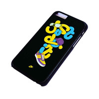 JUST DO IT 4 iPhone 6 Case Cover