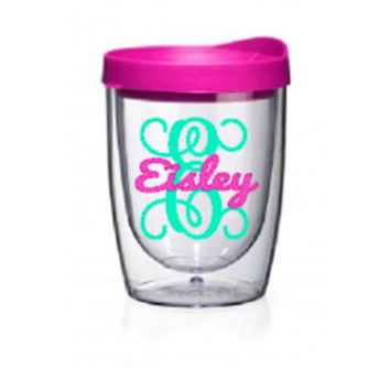 Personalized Kids cup, Personalized child cups, children tumbler, Monogram cups,   Party favor, childrens cup, kids cup,kids tumbler