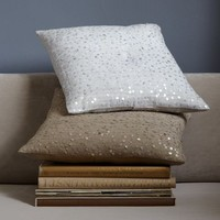 Random Sparkle Pillow Cover