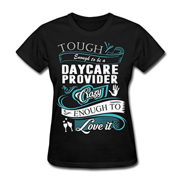 Daycare Provider Profession Tee