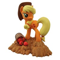 My Little Pony Applejack Bank by Diamond Select Toys