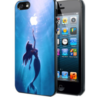 The Little Mermaid Ariel Apple Samsung Galaxy S3 S4 S5 Note 3 , iPhone 4 5 5c 6 Plus , iPod 4 5 case, HtC One M7 M8