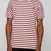 Publish Elden Tee- Maroon