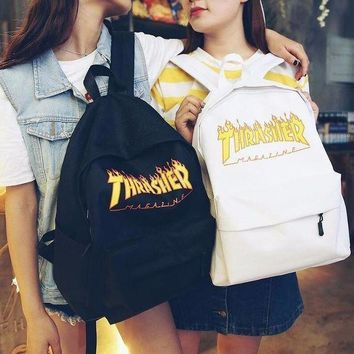 Stylish On Sale Hot Deal Back To School College Comfort Casual Korean Couple Backpack [415636455460]