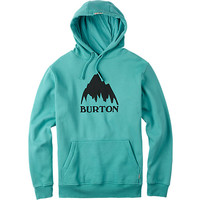 Classic Mountain Pullover Hoodie | Burton Snowboards