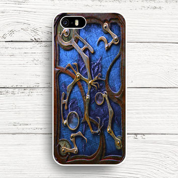 iPhone 4s 5s 5c 6s Cases, Samsung Galaxy Case, iPod Touch 4 5 6 case, HTC One case, Sony Xperia case, LG case, Nexus case, iPad case, Steampunk book cover Cases