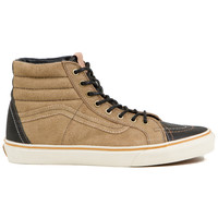 Vans California Sk8-Hi 46 Mens Shoes