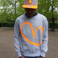Lo Key — Show Love Sweatshirts