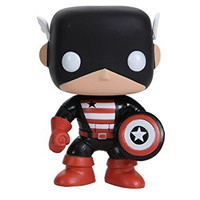 Funko Marvel U.S. Agent Pop Vinyl Exclusive