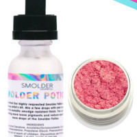 Best Selling Duo | Smolder Potion + Pink Gold | $24 VALUE!