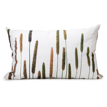 Photobotanicus Timothy Statement Pillow | oversized pillows