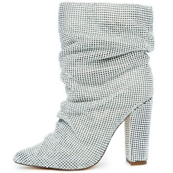 DCCKLP2 Women's King High Heel Bootie