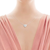 Tiffany & Co. - Return to Tiffany®:Heart Pendant