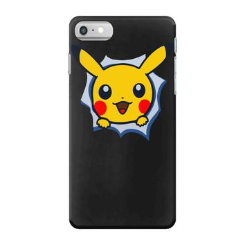 pikachu iPhone 7 Case