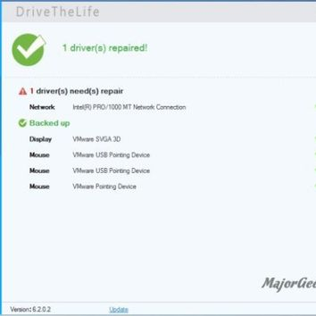 Driver Talent 6.4.43.138 Crack + Serial Key
