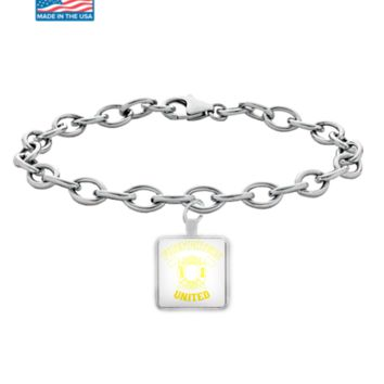 Firefighters - United - Bracelet (Yellow)