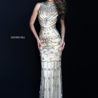 Sherri Hill 50239 Prom Dress