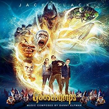 Danny Elfman - Goosebumps Soundtrack